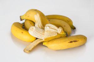 recetas blw con plátano