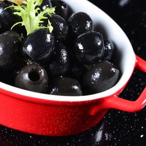 recetas blw con aceitunas