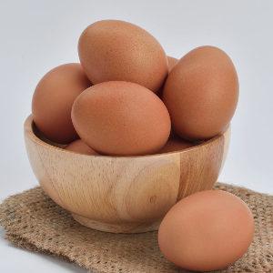 recetas blw huevos
