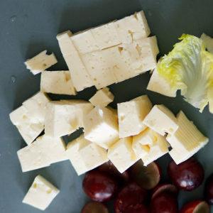 recetas blw con tofu